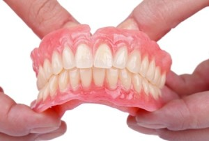 Full dentures - Fifth Avenue Endodontics